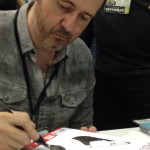 J. Scott Campbell sketches