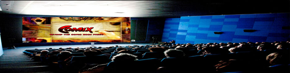 comix-theater-events